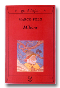 Book by Marco Polo