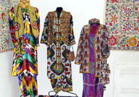 Traditional robes