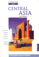 Central Asia guidebooks