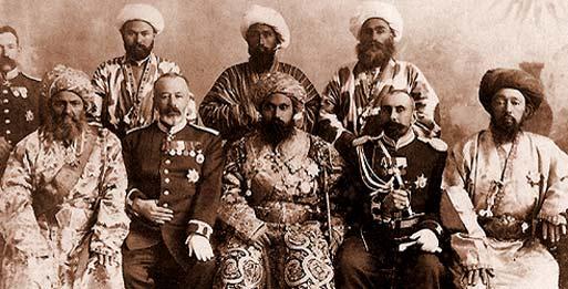 UZBEKISTAN HISTORY PDF