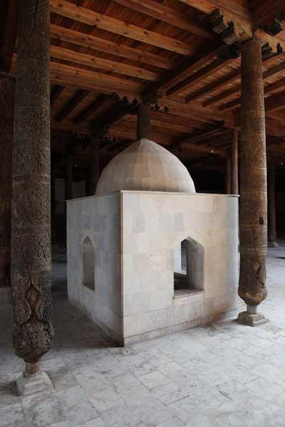 mosque minaret design